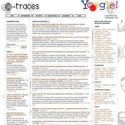 e-traces
