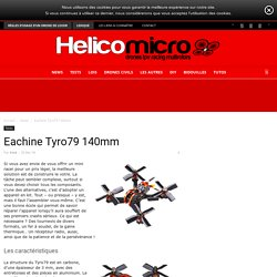 Eachine Tyro79 140mm