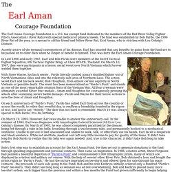 Earl Aman