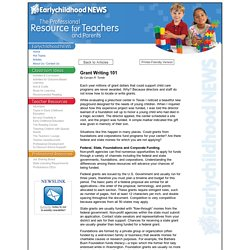 Earlychildhood NEWS - Article Reading Center