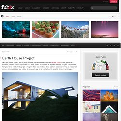 Earth House Project
