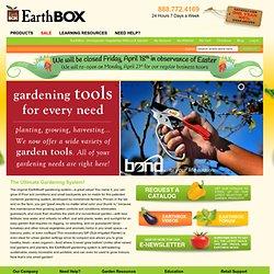 MiniGardens-EarthBox