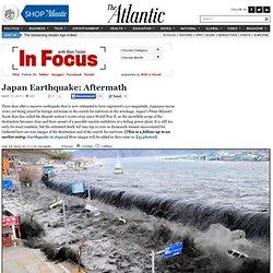 Images tsunami