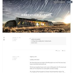 Earthship Global