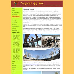s in Spain - Geodesic Dome - Iceweasel