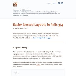 Easier Nested Layouts inRails3/4