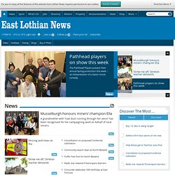 East Lothian News