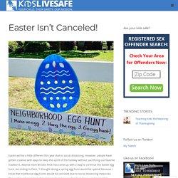KIDS LIVE SAFE: A Family Safety Blog