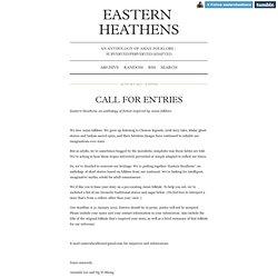 Eastern Heathens