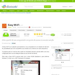 Easy Wi-Fi download