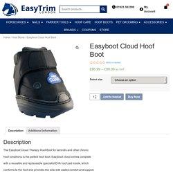 Buy Online at EASYTRIMLONDON