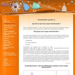 EasyCUP - Présentation (partie 1)