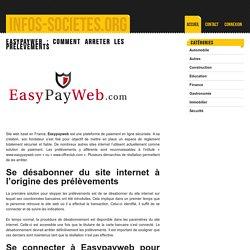 Easypayweb - infos-societes.org