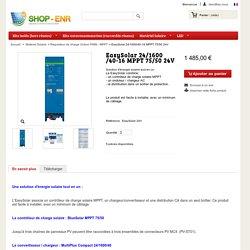 EasySolar 24/1600/40-16 MPPT 75/50 24V - Shop-enr.com