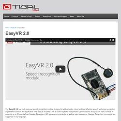 EasyVR 2.0