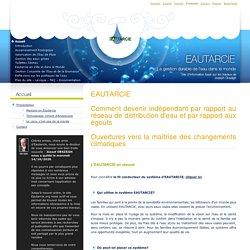 Eautarcie, La gestion durable de l'eau dans la monde