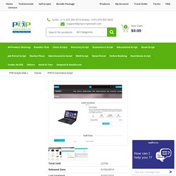 Ebay Clone, Ebay Clone Script, PHP Ebay Clone Script