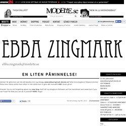 Ebbas Foton