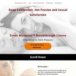 Erotic Breakthrough