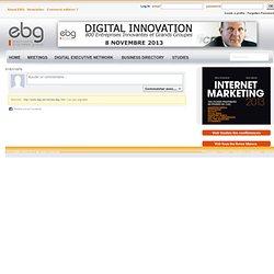 Article - Prédictions Mobiles 2011 : les 7 grandes tendances