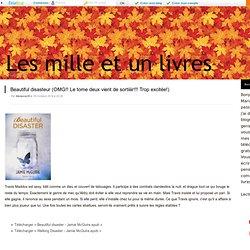 Ebook - Les mille et un livres