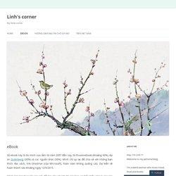 Linh's corner