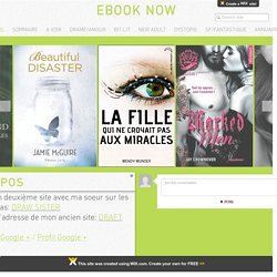 ebook now site de ebook+lien epub/pdf