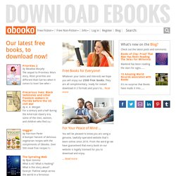 Free Ebooks : Free eBooks Online : Free Books : Self-Publishing : PDF ...