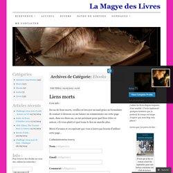 La Magye des Livres