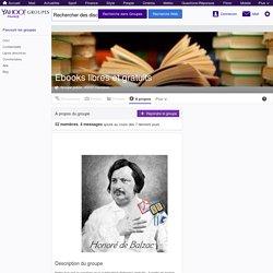 ebooksgratuits : Ebooks libres et gratuits
