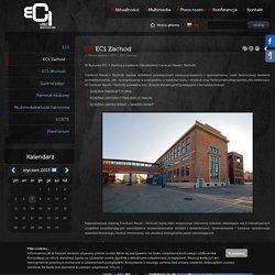EC1 - Miasto kultury - EC1 Zachód