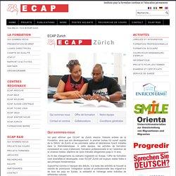 ECAP Zurich