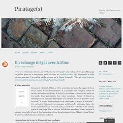 Piratage(s)