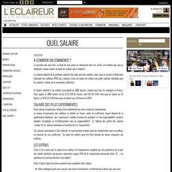 l'eclaireur conseill sur salaires coiffeurs