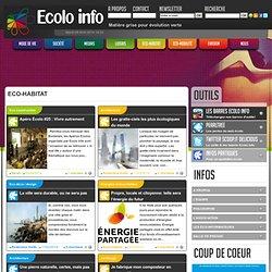 Eco-Habitat