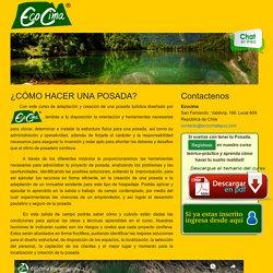 ECOCIMA E-learnig