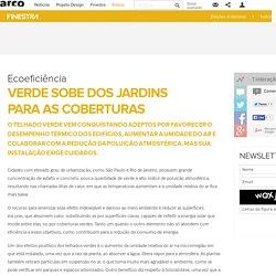 Ecoeficiência - Arcoweb