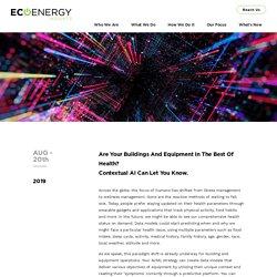 EcoEnergy Insights