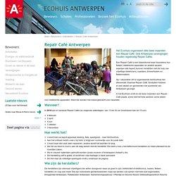 EcoHuis Antwerpen
