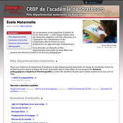 act graphique PS