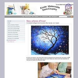 Ecole Maternelle Saint-Exupéry