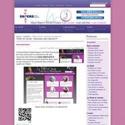 TDAH et l'école - Nouveau site internet !!!