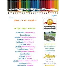 Ecole «Les Petits Prés Verts» de Montigny » 1.0…Art.visuel