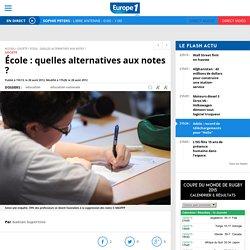 École : quelles alternatives aux notes ?