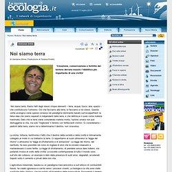 La Nuova Ecologia.it - il giornale di Legambiente - Noi siamo terra