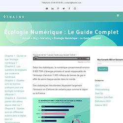 Écologie Numérique : Le Guide Complet