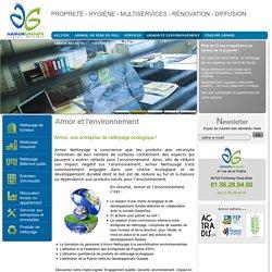 Nettoyage écologique, entretien écologique -Entreprise de nettoyage écologique