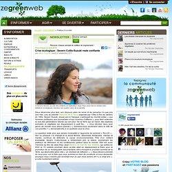 Crise écologique : Severn Cullis-Suzuki reste confiante