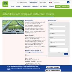 Définir des projets écologiques pertinents et efficaces