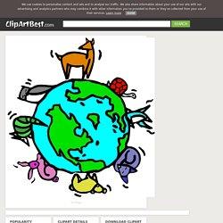 Ecology - ClipArt Best